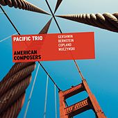 American Composers (Gershwin: Suite From