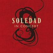 In Concert by Soledad