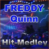 Hit-Medleys von Freddy Quinn