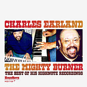 The Mighty Burner: The Best of His Highnote Recordings de Charles Earland