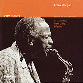 City Nights: Live at the Jazz Standard by Frank Morgan