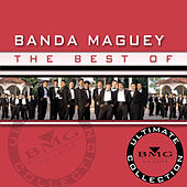 The Best Of Banda Maguey: Ultimate Collection de Banda Maguey