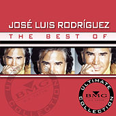 Best Of Jose Luis Rodriguez: Ultimate... by José Luís Rodríguez