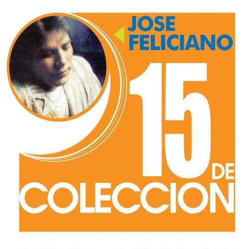 15 De Coleccion by Jose Feliciano