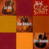 New Guitar Summit de Duke Robillard