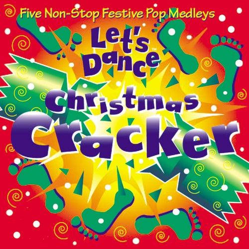 Let's Dance Christmas Cracker by Kidzone