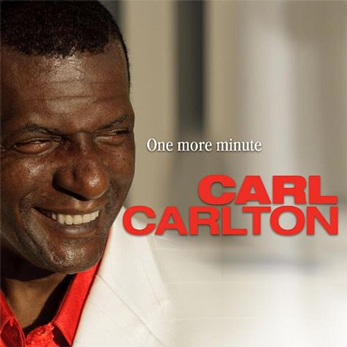 One More Minute by Carl Carlton