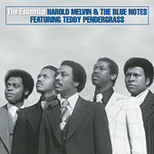 Essential Harold Melvin &... by Harold Melvin & The Blue Notes