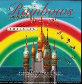 Rainbows by Daniel Kobialka