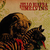 Never Breathe What You Can't See by Jello Biafra