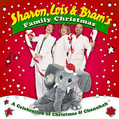 Candles, Snow & Mistletoe by Sharon Lois and Bram