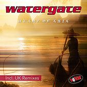 Heart Of Asia by Watergate