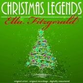 Christmas Legends von Ella Fitzgerald