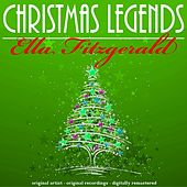 Christmas Legends by Ella Fitzgerald
