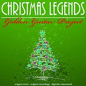 Christmas Legends de Golden Guitar Project