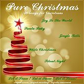 Pure Christmas (60 Songs for Christmas) de Various Artists