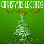 Christmas Legends von Nat King Cole