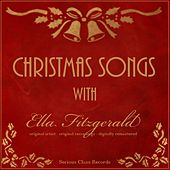 Christmas Songs by Ella Fitzgerald
