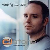 Satisfy My Love de CJ Stone