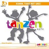 Komm, Tanz Mit Uns! de Various Artists