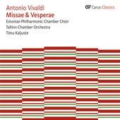 Vivaldi: Kyrie - Gloria in D major - Credo - Magnificat in G minor by Various Artists