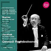 Mahler: Das klagende Lied - Janacek: The Fiddler's Child de Various Artists