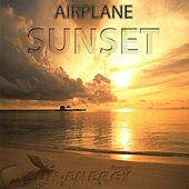 Sunset de Airplane