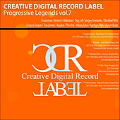 Progressive Legends Vol. 7 by Various Artists