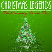 Christmas Legends de Ramsey Lewis