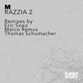 Razzia 2 by M. (Matthieu Chedid)