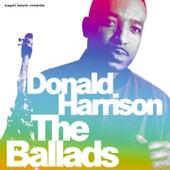 The Ballads von Donald Harrison