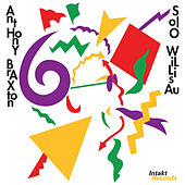 Solo Willisau by Anthony Braxton