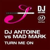 Turn Me On von DJ Antoine
