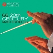 66 20th Century Masterpieces de Various Artists