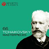 66 Tchaikovsky Masterpieces von Various Artists