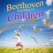 Beethoven Favorites for Children de Various Artists