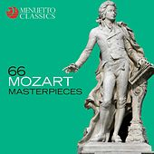 66 Mozart Masterpieces by Various Artists