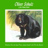 Brichst du mir das Herz, dann brech ich dir die Beine von Olli Schulz