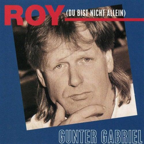 Oh Roy by Gunter Gabriel