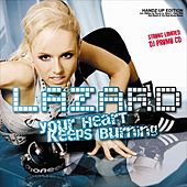 Your Heart keeps Burning (Handz-up! Edition) von Lazard