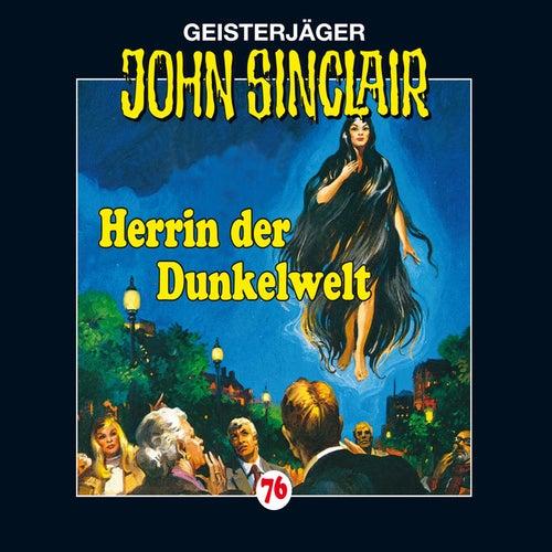 Folge 76: Herrin der Dunkelwelt von John Sinclair
