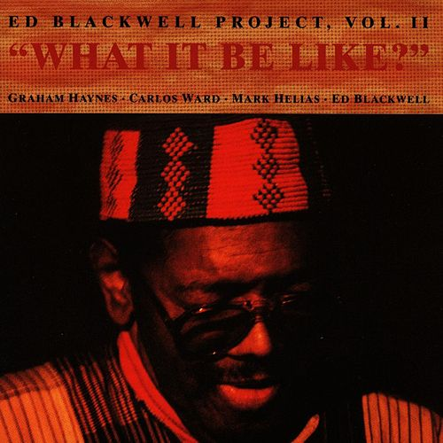 The Ed Blackwell Project Vol. II - What It Be Like? by Ed Blackwell