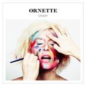 Crazy (Deluxe Edition) de Ornette