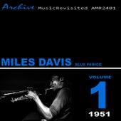 Blue Period von Miles Davis