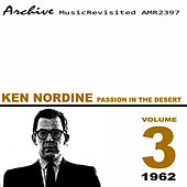 Passion In The Desert - Single by Ken Nordine