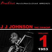 The Eminent by J.J. Johnson