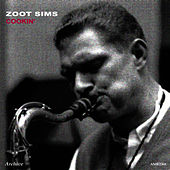 Cookin! by Zoot Sims