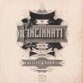 Cincinnati Music 3 by Kelvin K. Brown