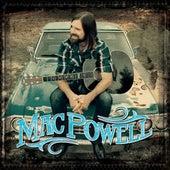 Mac Powell by Mac Powell