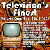 Television's Finest: Volume One - The 50's and 60's von Various Artists